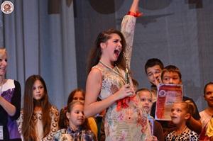 VII Международный фестиваль-конкурс «Music land 2013»