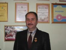 Баскин Валерий Павлович