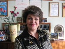 Баскина Татьяна Дмитриевна