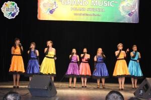 Международный фестиваль «Grand music»