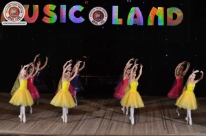 Фотоотчет о фестивале «Music land-2012» ч.1